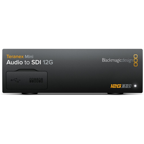 Blackmagic Design Teranex Mini Audio to SDI 2