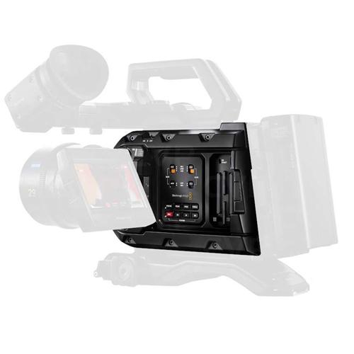 Blackmagic Design URSA Mini Pro 12K 2