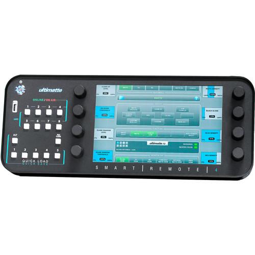 Blackmagic Design Ultimatte Smart Remote 4 1
