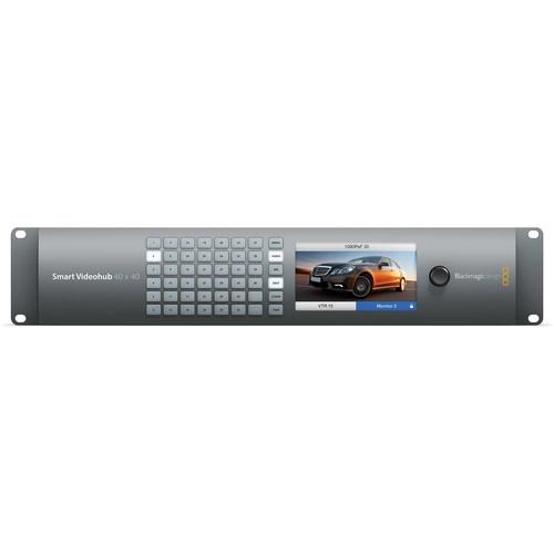 Blackmagic Design Videohub 40v 40 6G SDI 1