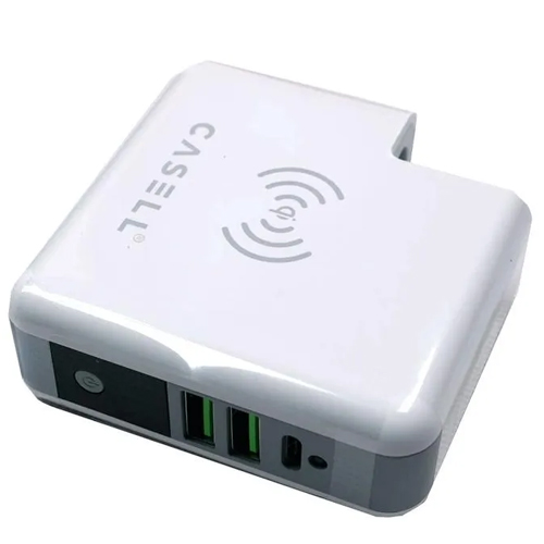 Casell Battery Super Charger Wireless 2