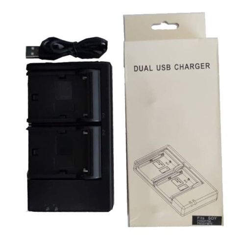 Casell Dual Charger DC F Series 1