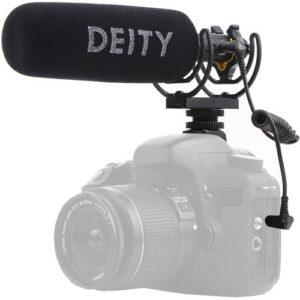 Deity Microphones V Mic D3 1
