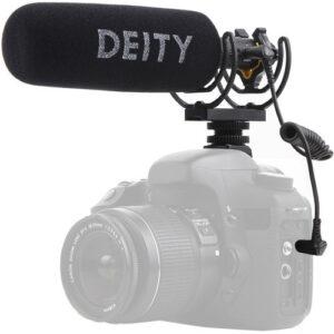 Deity Microphones V Mic D3 Pro 1