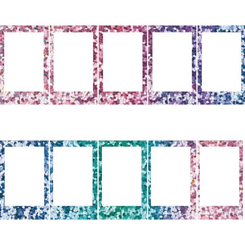 FUJIFILM INSTAX Mini Confetti Instant Film 2