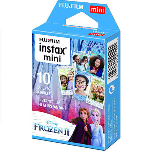 FUJIFILM INSTAX Mini Frozen 2 Film 3