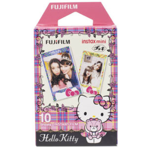 FUJIFILM INSTAX Mini Hello Kitty 2 Film 1
