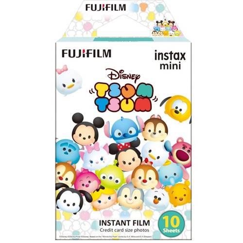 FUJIFILM INSTAX Mini Tsum Tsum Instant Film 1