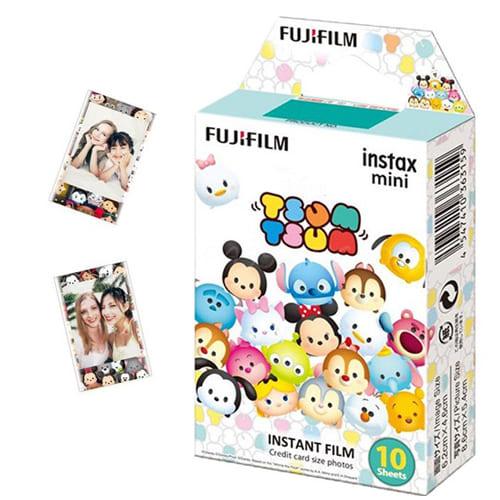 FUJIFILM INSTAX Mini Tsum Tsum Instant Film 2