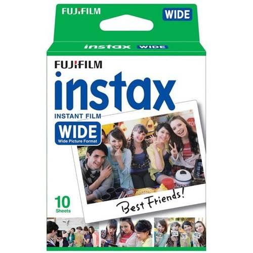 FUJIFILM INSTAX Wide Instant Film isi 10 1
