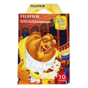 Fujifilm Instax Paper Mini Beauty Beast 1