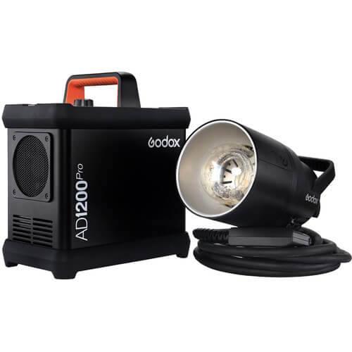 Godox AD1200Pro Battery Powered Flash System 1