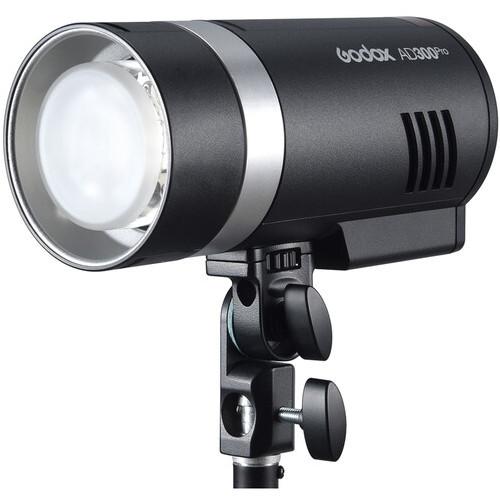 Godox AD300pro Outdoor Flash 3