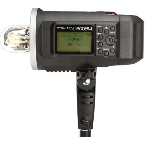 Godox AD600BM Witstro Manual 5