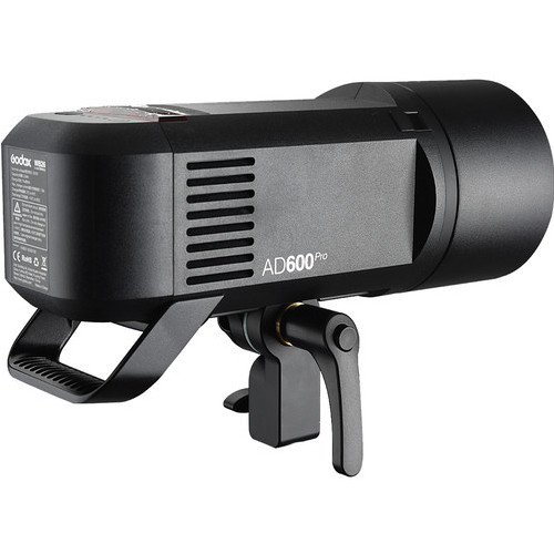 Godox AD600Pro Witstro All in One Outdoor Flash 2
