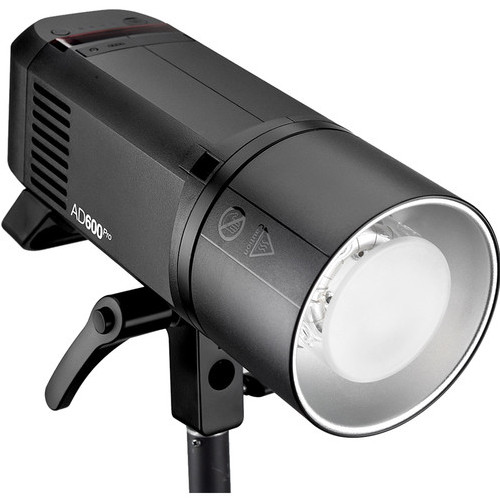 Godox AD600Pro Witstro All in One Outdoor Flash 4