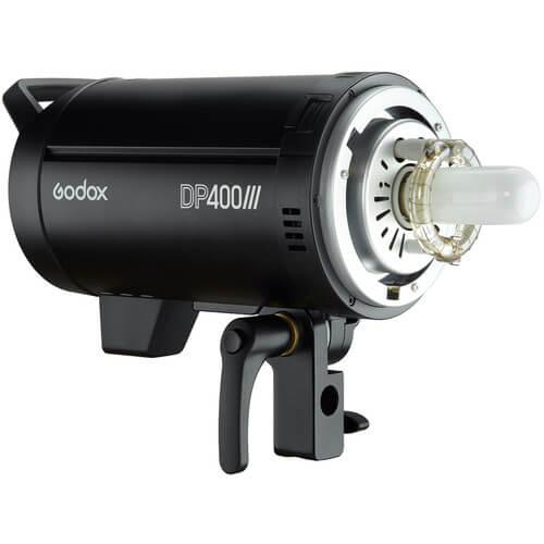 Godox DP400III 400Ws Professional Studio Flash 2