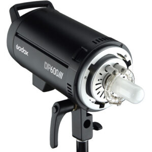 Godox DP600III Flash Head 2