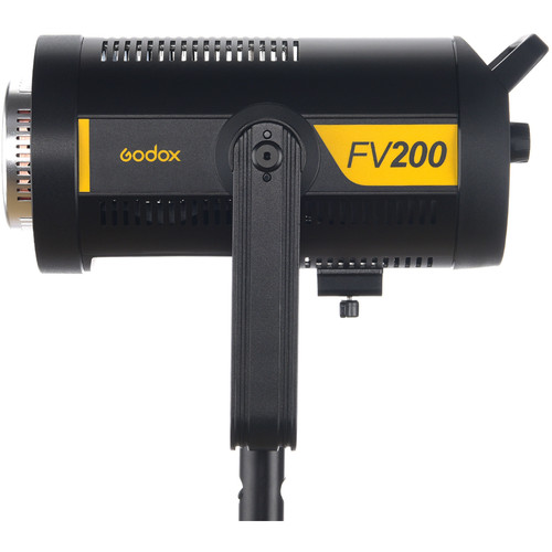 Godox FV200 High Speed Sync Flash LED Light 2