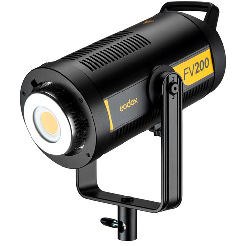 Godox FV200 High Speed Sync Flash LED Light 3