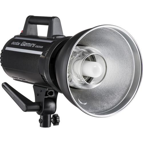 Godox Gemini GS200II 200Ws Monolight 1