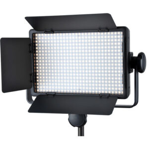 Godox LED500C Bi Color LED Video Light 1