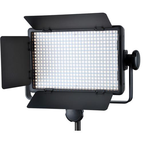 Godox LED500C Bi Color LED Video Light 1