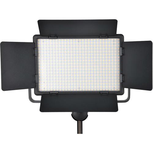Godox LED500C Bi Color LED Video Light 2