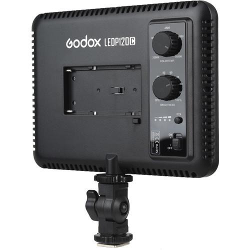 Godox LEDP120C LED Light Panel 2