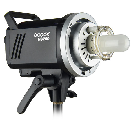 Godox MS200 Monolight 1