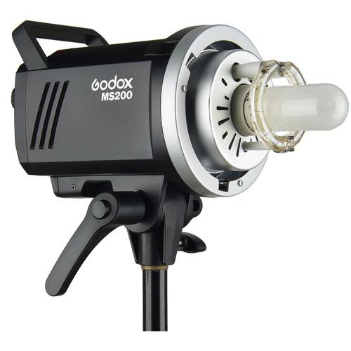 Godox MS200 Monolight 3