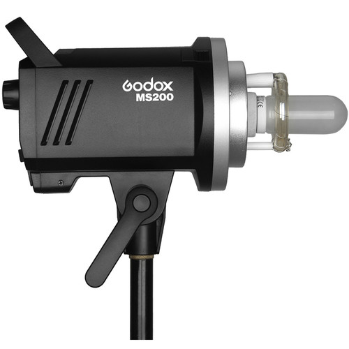 Godox MS200 Monolight 4