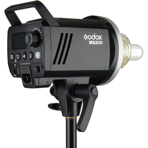 Godox MS200 Monolight 6