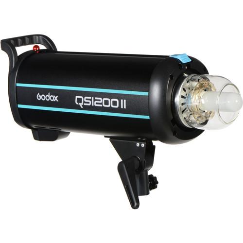 Godox QS1200II Flash Head 2
