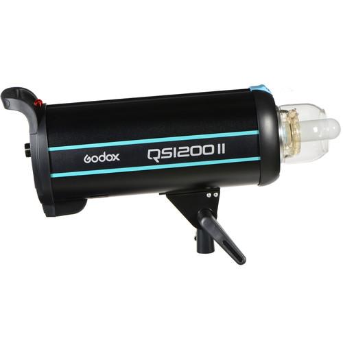 Godox QS1200II Flash Head 3