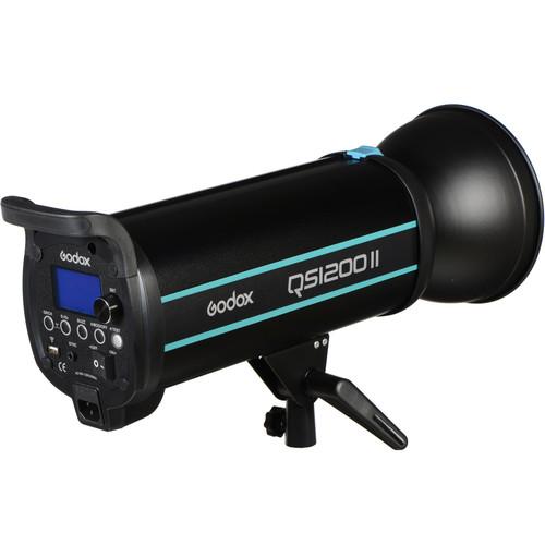 Godox QS1200II Flash Head 6