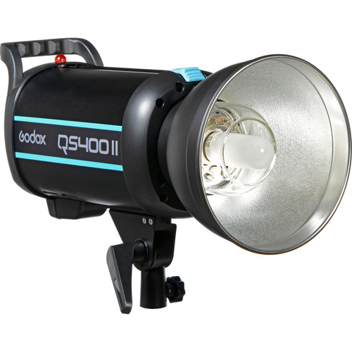 Godox QS400II Flash Head 1