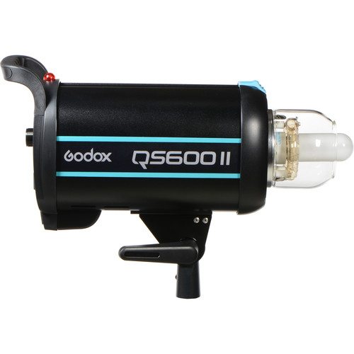 Godox QS600II Flash Head 3