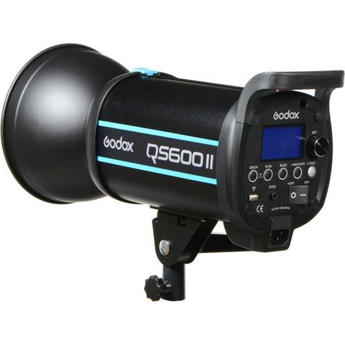 Godox QS600II Flash Head 5