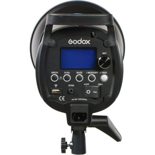 Godox QS600II Flash Head 6