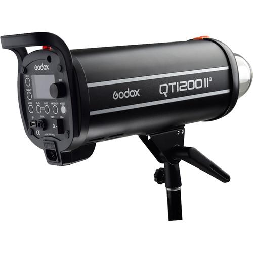 Godox QT1200IIM Flash Head 3
