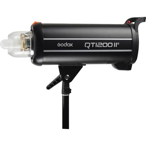 Godox QT1200IIM Flash Head 5