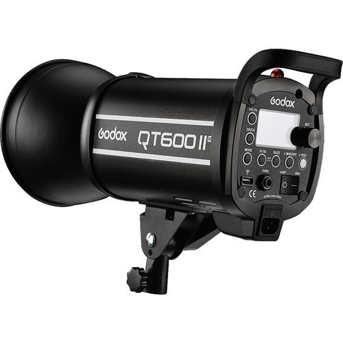 Godox QT600IIM Flash Head 5