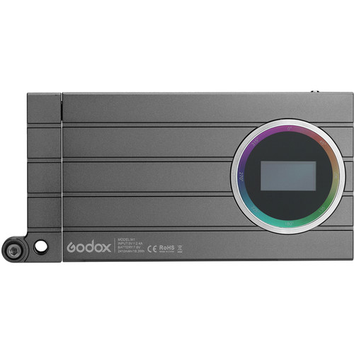 Godox RGB Mini Creative M1 3