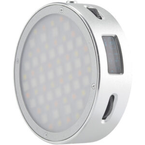 Godox Round Mini RGB LED Magnetic Light 3