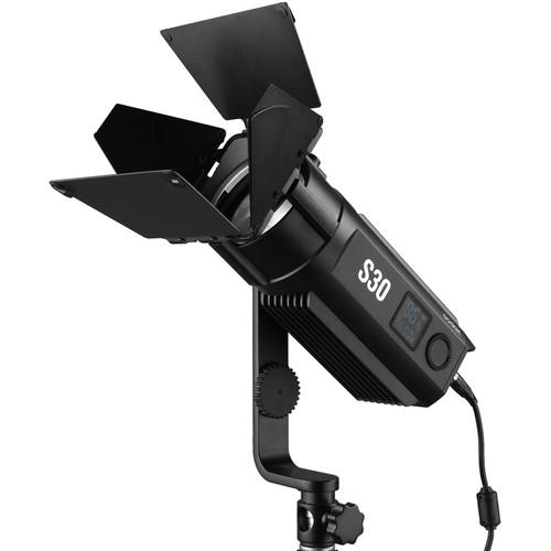 Godox S30 LED Focusing LED Light 1
