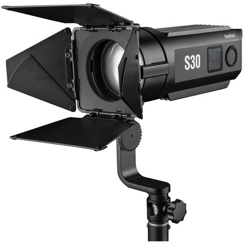 Godox S30 LED Focusing LED Light 3