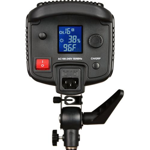 Godox SL 200 LED Video Light 3