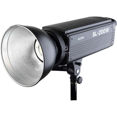 Godox SL 200 LED Video Light 4