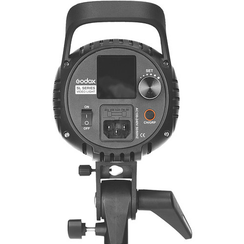 Godox SL 60w LED Video Light 2